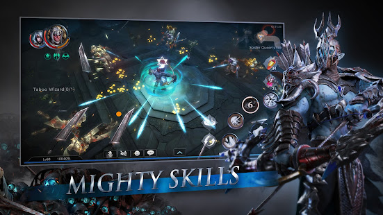 How to hack Raziel for android free