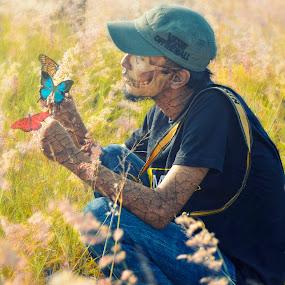by Encik Gelap Gulita - Digital Art People