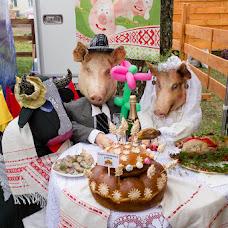 Wedding photographer Nikolay Serebryakov (Serebryakov). Photo of 14.11.2015