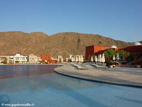 Photo: #014-La piscine de Sinai Bay 2011