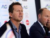 Rik Verbrugghe annonce sa sélection pour le Grand Prix de Wallonie