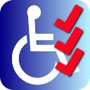 WCAG Accessibility Audit Developer UI Icon
