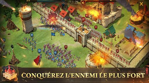 Legend: Rising Empire  captures d'écran 3