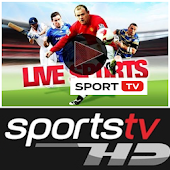 LIVE SPORTS  - Streaming HD SPORTS Live Android APK Download Free By CLUB7 CREATIONS