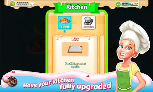 Breakfast Cooking Mania 1.48 MOD (Unlimited Money + Remove Ads) 7