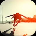 Pro Skateboard Trick icon