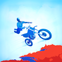 Psebay: Gravity Moto Trials icon