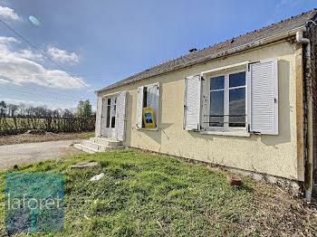 maison à Romagne (35)