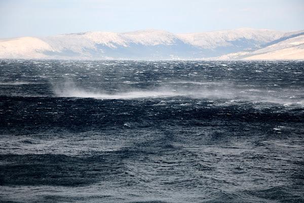 Mare in burrasca di mcris