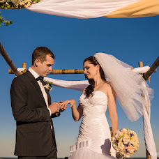 Wedding photographer Nadezhda Aleksandrova (illustrissima). Photo of 16.08.2017