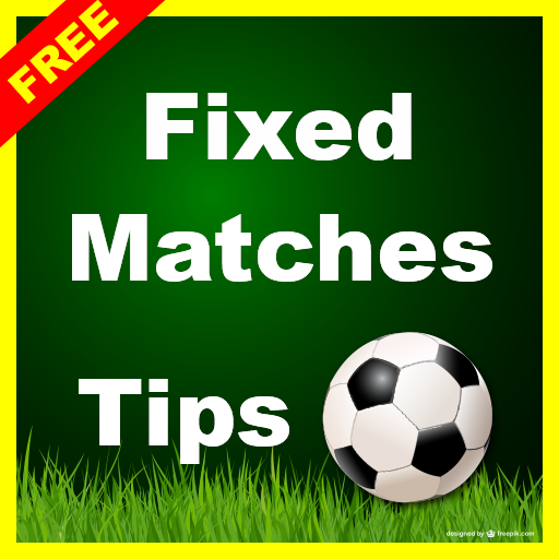 Fixed Matches Tips (app)