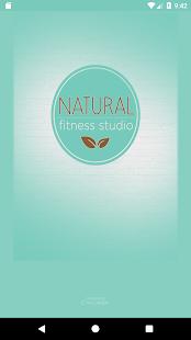 Natural Fitness Studio - náhled