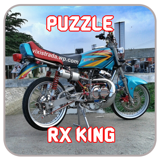 Unduh 880 Gambar Lucu Rx King Terlucu