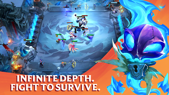 Teamfight Tactics: League of Legends Strategy Game Apk Download For Android and Iphone 2