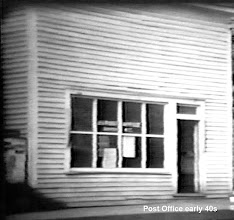 Photo: Post Office - early 40s