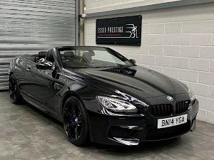 2014 BMW M6 AUTO
