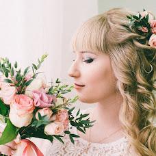 Wedding photographer Polina Reydel (polina3568). Photo of 14.11.2016