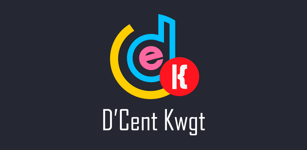 DCent kwgt v20.0 [Paid] [Latest] APK