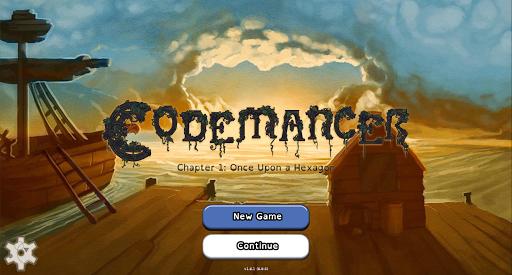 Codemancer  screenshots 1