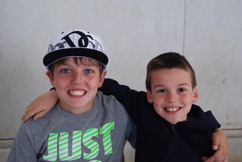 Photo: My boys!!!