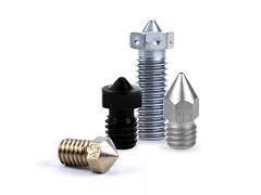 Hardened Steel Nozzles