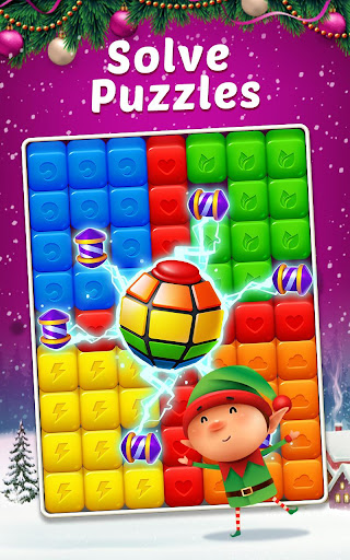 Toy Cubes Pop 2020 screenshots 11