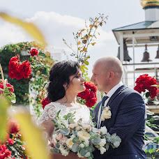 Wedding photographer Irina Kolosova (Kolosova). Photo of 19.05.2018