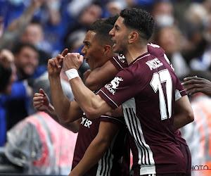 📷 FA Cup : Youri Tielemans homme du match et record pour Jamie Vardy