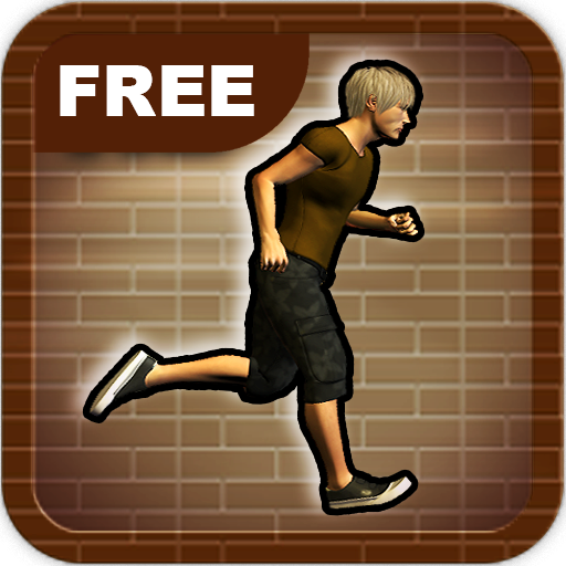 Parkour: Roof Riders Lite (game)