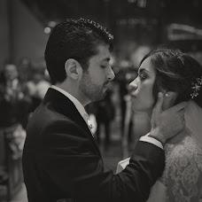 Wedding photographer Patricia Gómez (patriciagmez). Photo of 30.10.2015