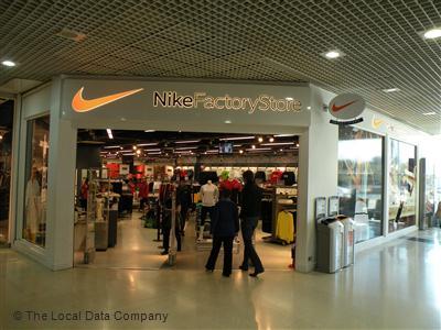 65c245b08b9c0 Nike Factory Store on Comet Way - Sports Goods Shops in Town Centre,  Hatfield AL10 0XX