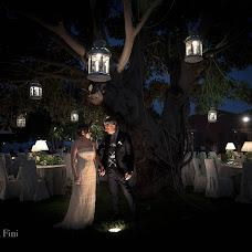 Wedding photographer Giorgio Di fini (difini). Photo of 06.07.2016