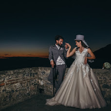 Wedding photographer Alessio Basso (studiophotos). Photo of 20.09.2016