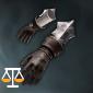 初心者の正義のグローブ