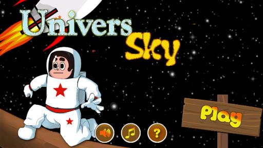 玩免費棋類遊戲APP|下載Universe Sky app不用錢|硬是要APP
