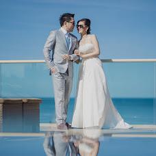 Wedding photographer Phaifolios Photography (phaipixolism). Photo of 29.06.2015