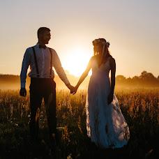 Wedding photographer Joanna Olejnik (whitedreamstudio). Photo of 11.08.2017