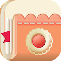 OrganizEat - Recipe Keeper & Organizer Cookbook icon