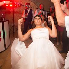 Wedding photographer Elisabetta Figus (elisabettafigus). Photo of 28.01.2018