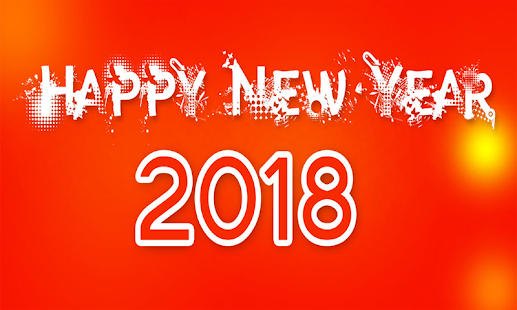 Best Happy New Year Wallpaper - náhled