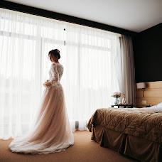 Düğün fotoğrafçısı Anton Metelcev (meteltsev). 22.09.2017 fotoları