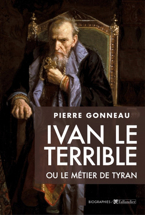 Ivan terrible