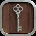 Room Escape [SECRET CODE] icon