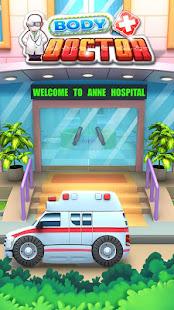 Doctor Mania – Fun games 21