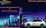 Taxi Service in Bhuj
