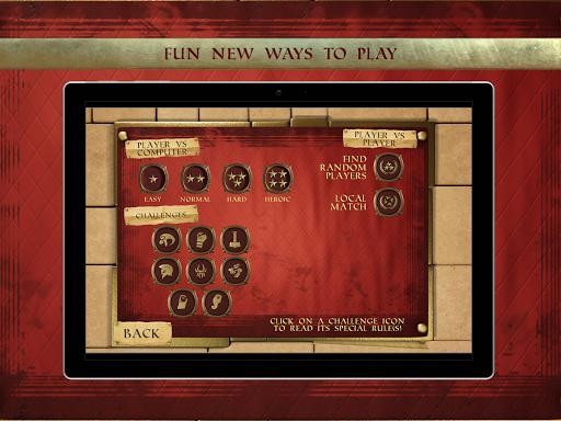 Royal Game of Ur  screenshots 9