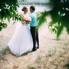 Wedding photographer Evgeniy Nabiev (nabiev). Photo of 09.08.2015