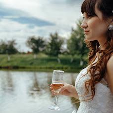 Wedding photographer Mikhail Oleynikov (maofoto). Photo of 21.07.2016