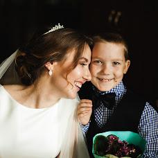 Wedding photographer Shamil Zaynullin (Shamil02). Photo of 08.11.2017