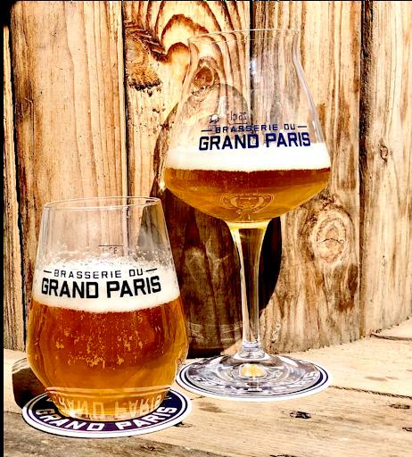 shop brasserie du Grand Paris